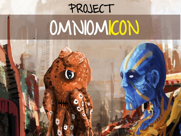 Project Omniomicon - PublicBeta 2.1