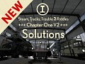 S.T.T. & R. Solution Guide Chapter One V2