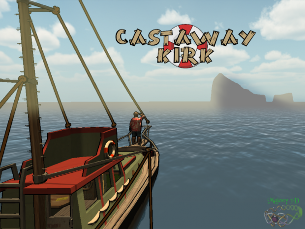 Castaway Kirk Prologue (Windows 64 bit)