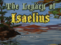 The Legacy of Isaelius: PC version