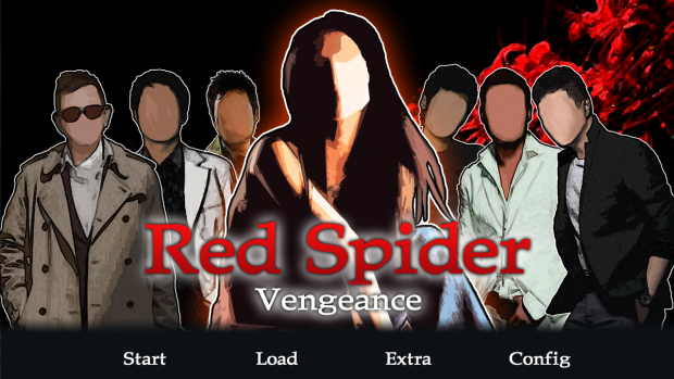 Red Spider:Vengeance for Android