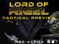 Lord of Rigel Tactical Preview (Win)
