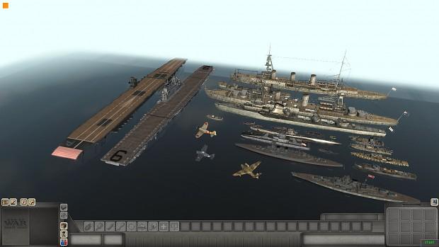 Edwiesel_battleship_Early_test_2013
