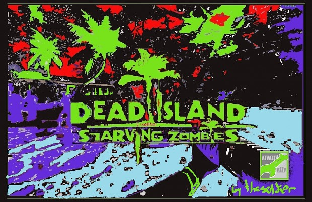 FIXsize DEAD ISLAND THOUSANTS ZOMBIES MOD sizeFIX