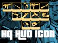 GTA III HQ Hud Icons