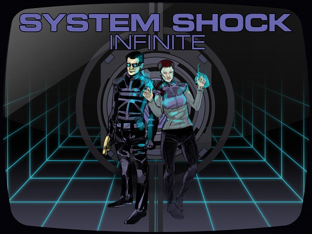 System Shock Infinite v2.41 full version