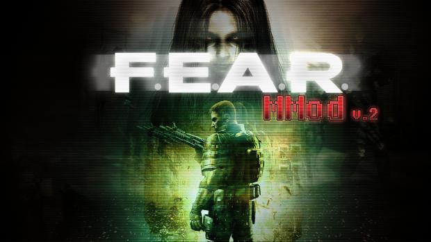 F.E.A.R. : MMod V2 - Release