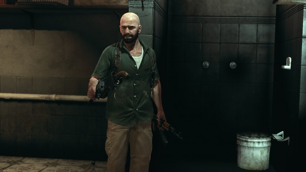 MAX MOD for Max Payne 3