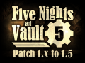 FNAV5 Patch 1.x to 1.5