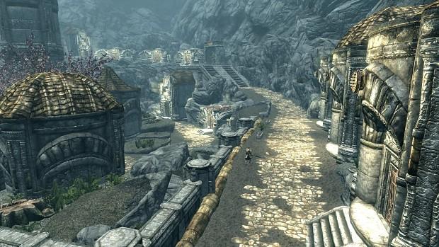 The Forgotten City 1.2.0