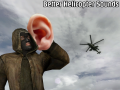 Better Helicopter Sounds