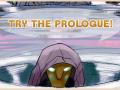 Official Prologue for Black Sands