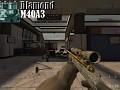 Diamond M40A3