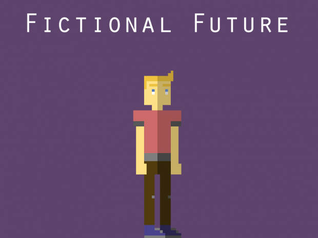 Fictional Future Tech Demo