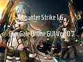 Gun Gale Online Full Gui Pre-Alpha v0.2