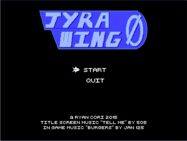 Jyra Wing Zero
