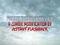 Project Zombie Strike 2014 Pre-Alpha