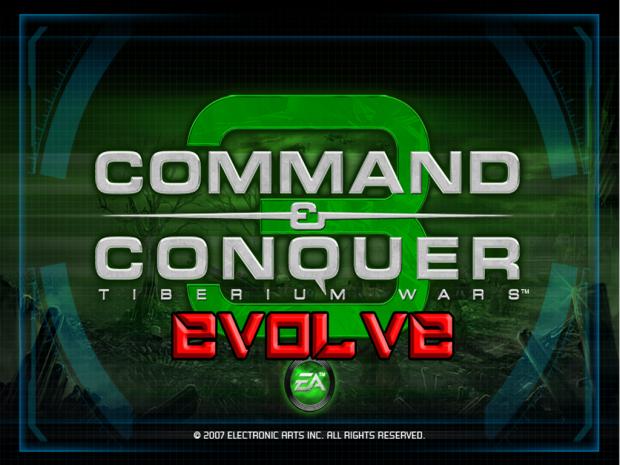 Evolve 1.0 [FR/ENG]