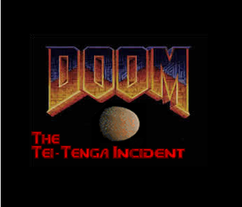 Doom the tei tenga incident Weapons standalone