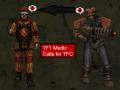 TF1 Medic Calls for TFC