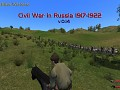 Civil War in Russia (Mount&Blade; Warband), v.0.14