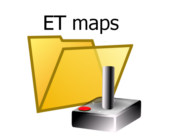 ET map pack 12 and 13 quickpars