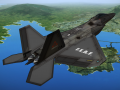 F-22A FEAF Abell (Re-release)