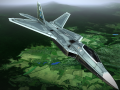 F-22A Mobius Squadron (Re-release)