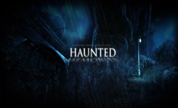 Haunted Memories Full Conversion