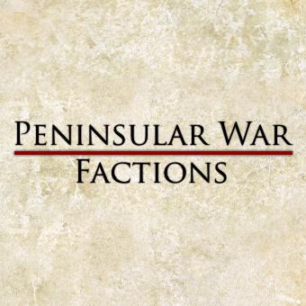 Peninsular War Factions v1.2