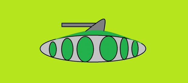 Tanks Wars Test Version