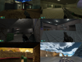 GC Multiplayer Maps