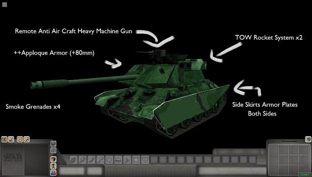 Скачать T-34M Super — бесплатно