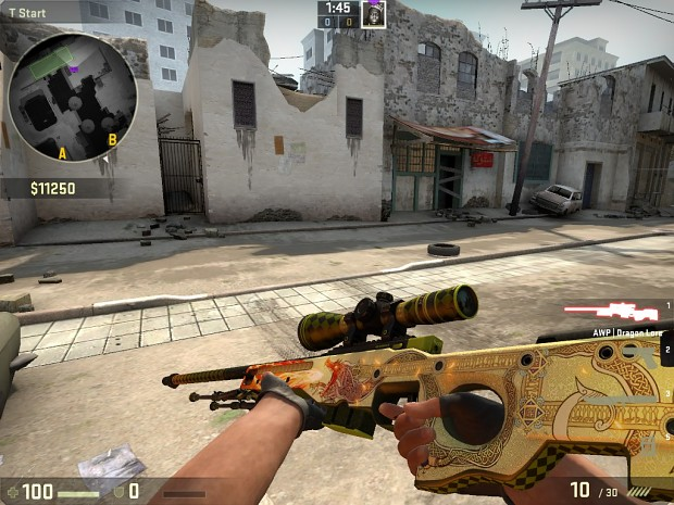 DRAGON LORE[PC-RET REMASTERED]
