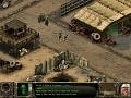 Fallout Tactics Redux