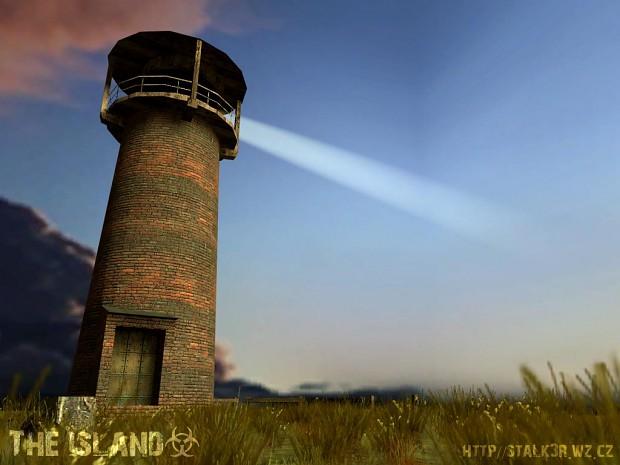 TheIsland Patch - Source SDK 2013