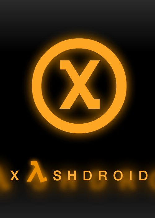 Spirit of Half-Life v1.2 Android port(for Old Engine)