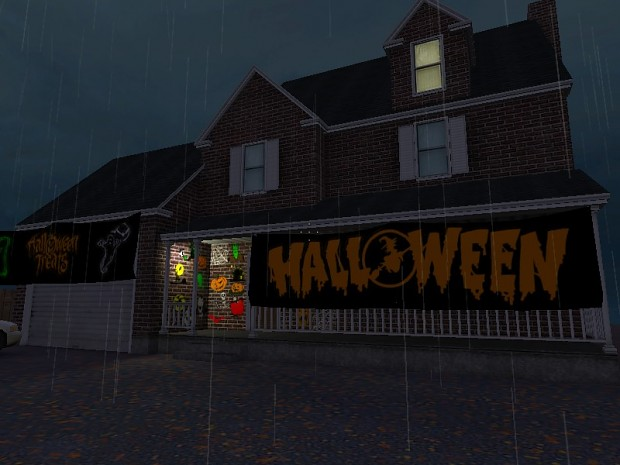 HalloweenHL2PN (Not Redux) Patch - Source SDK 2013