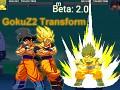 GokuZ2 Transform BETA 2.0