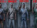 Manhunt 2 Beta Player MOD