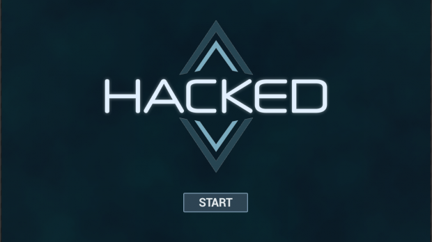 Hacked The Video Game Demo
