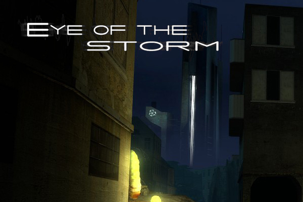 Eye of the Storm Patch - Source SDK 2013