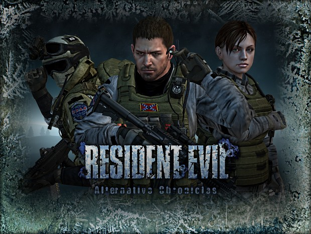 Resident Evil Alternative Chronicles V2.0 Beta