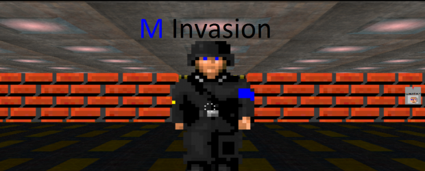 *SUPER OLD* M Invasion (Public Alpha Test 0.2)