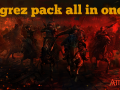 agrez pack all in one