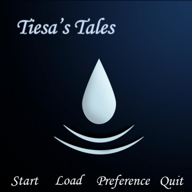 Tiesa's Tales Mac Version