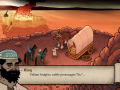 Tahira: Echoes of the Astral Empire PAX AUS Alpha