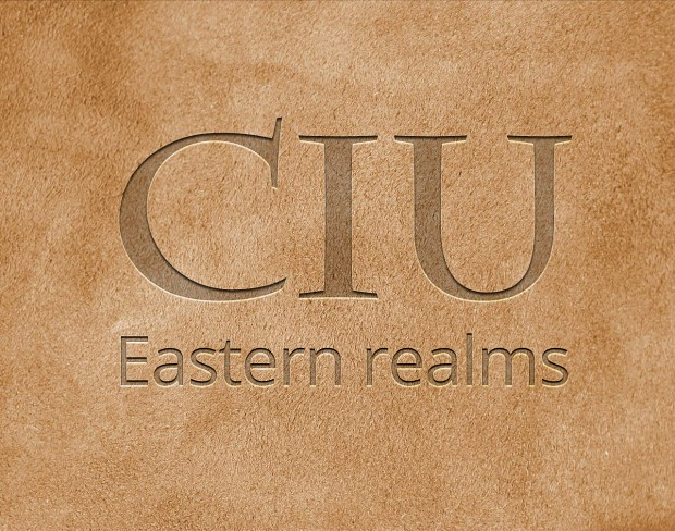 CIU East. Reskin only version