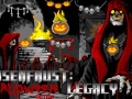 Operation Eisenfaust : Legacy, Halloween pack