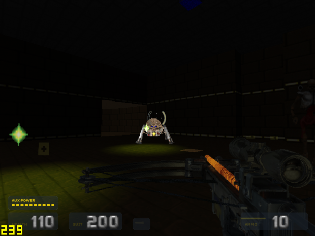 Half-Life 2 Weapons RIP 3.0 (Final)
